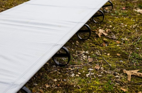 Thermarest Cot Feet