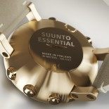 suunto essential watch line