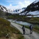 Myrdal hike to Vatnahalsen Hotel