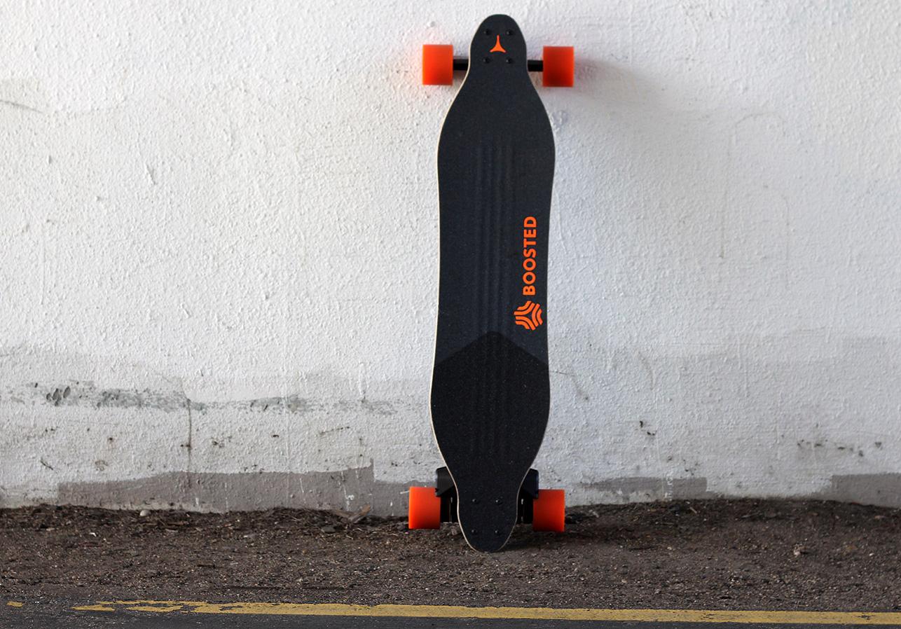 Holy Roller 22 Mph Electric Longboard Gearjunkie