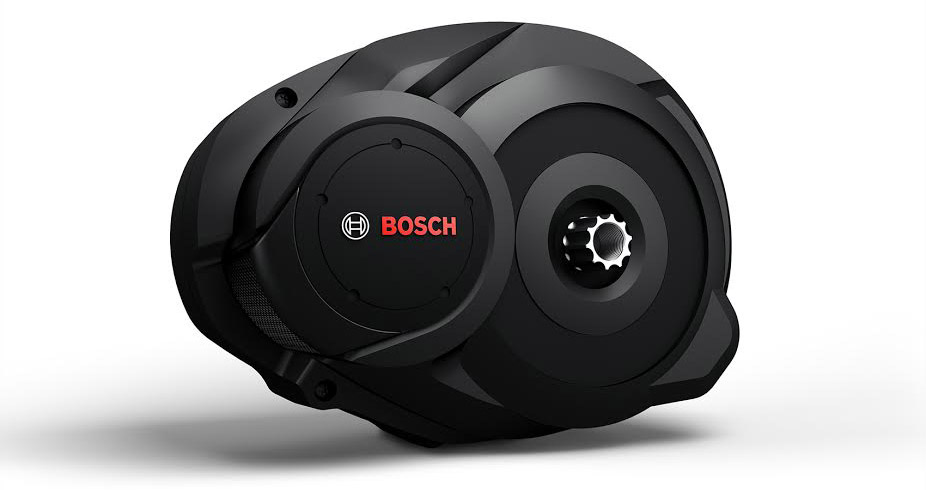 2015 year of the e bike for E bike bosch motor