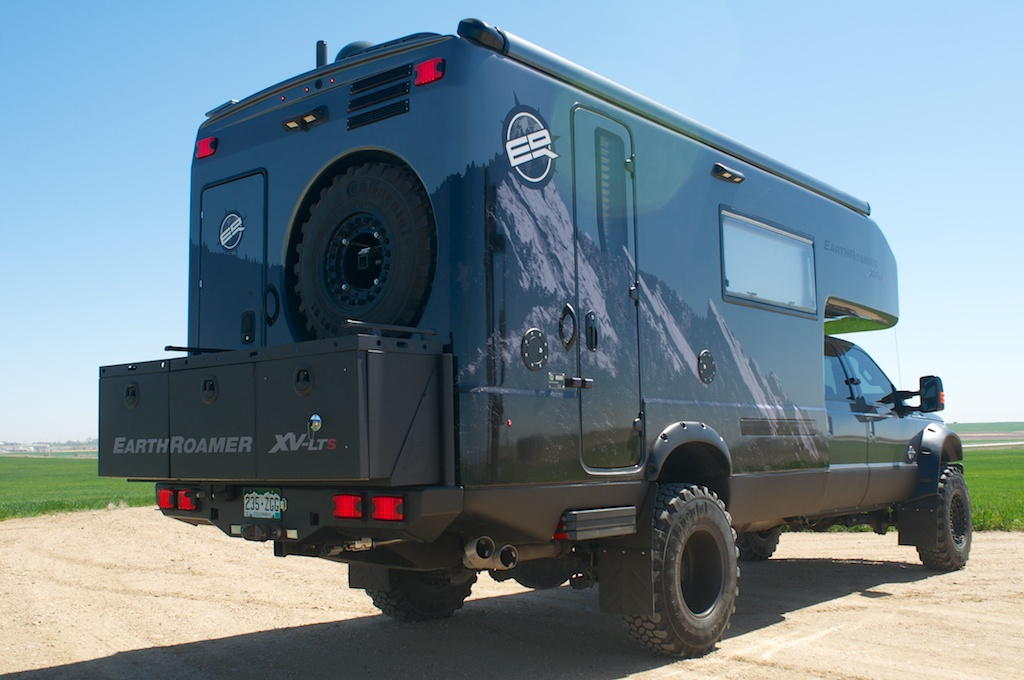 Excellent Offroad Camper  Expedition Vehicles  Pinterest