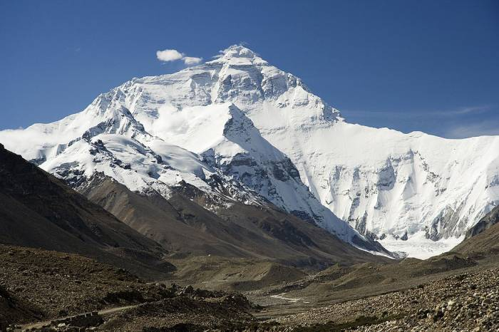 Everest Closed