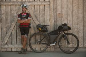 Scott Felter, Porcelain Rocket founder, on the Arizona Trail