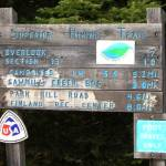 Superior Hiking Trail Closure