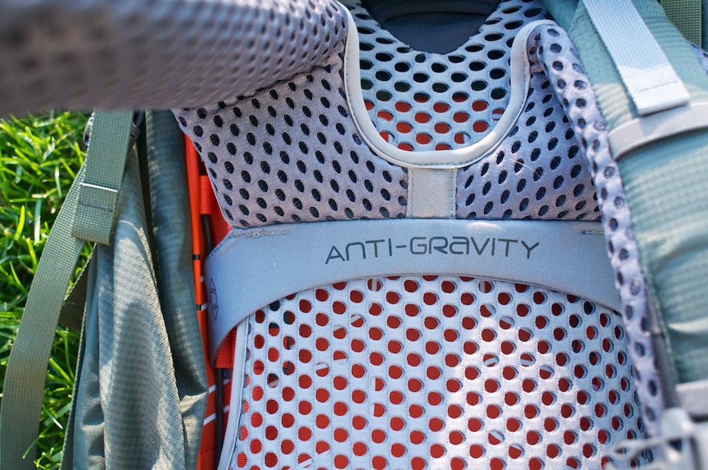 Osprey 'Anti-Gravity' Backpack