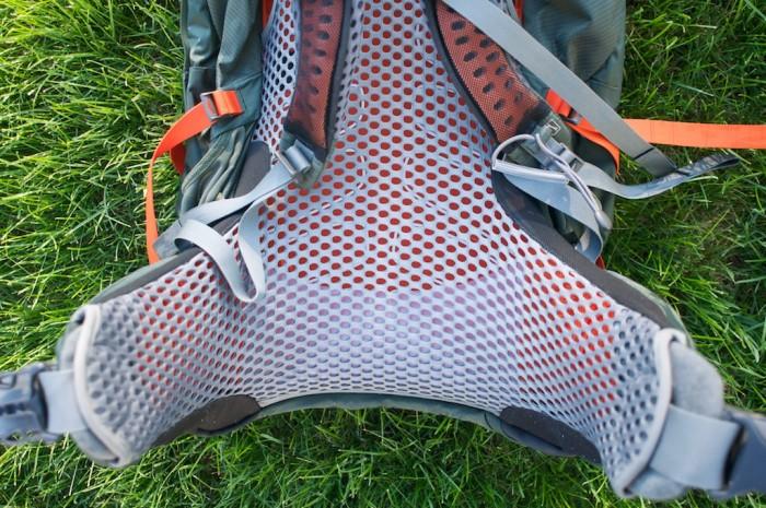 osprey atoms ag hip belt