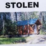 Cabin Missing
