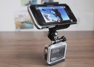 Camelot Mount GoPro-1