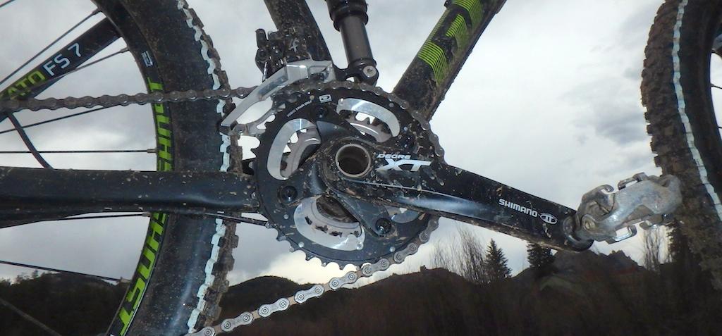 alex nevada fahrrad