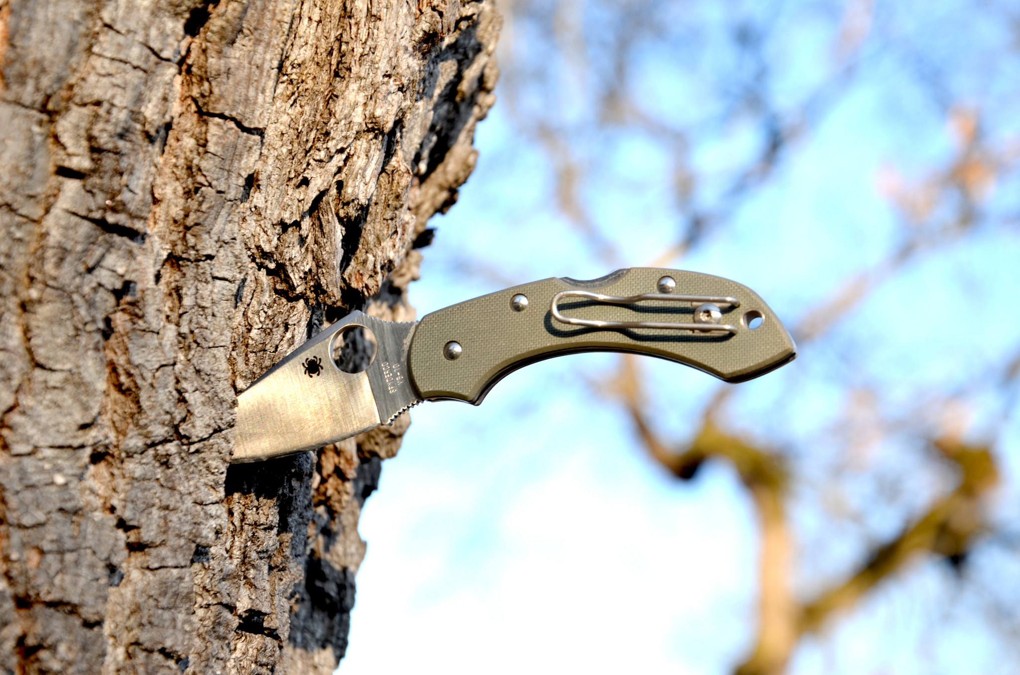 Blade Boot Camp: A Buyer's Guide To Choosing Your Knife