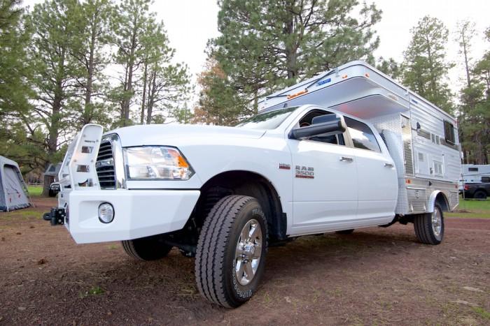 Truck Camper 10