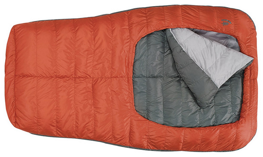 Sierra Designs Backcountry Bed Duo