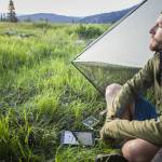 Venture 30 Solar Recharging Kit By Andy Earl