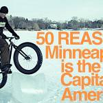 Gear Junkie - 50 Reasons Minneapolis is America's Bike Capital - Still Frame 12