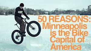 Gear Junkie - 50 Reasons Minneapolis is America's Bike Capital - Still Frame 12