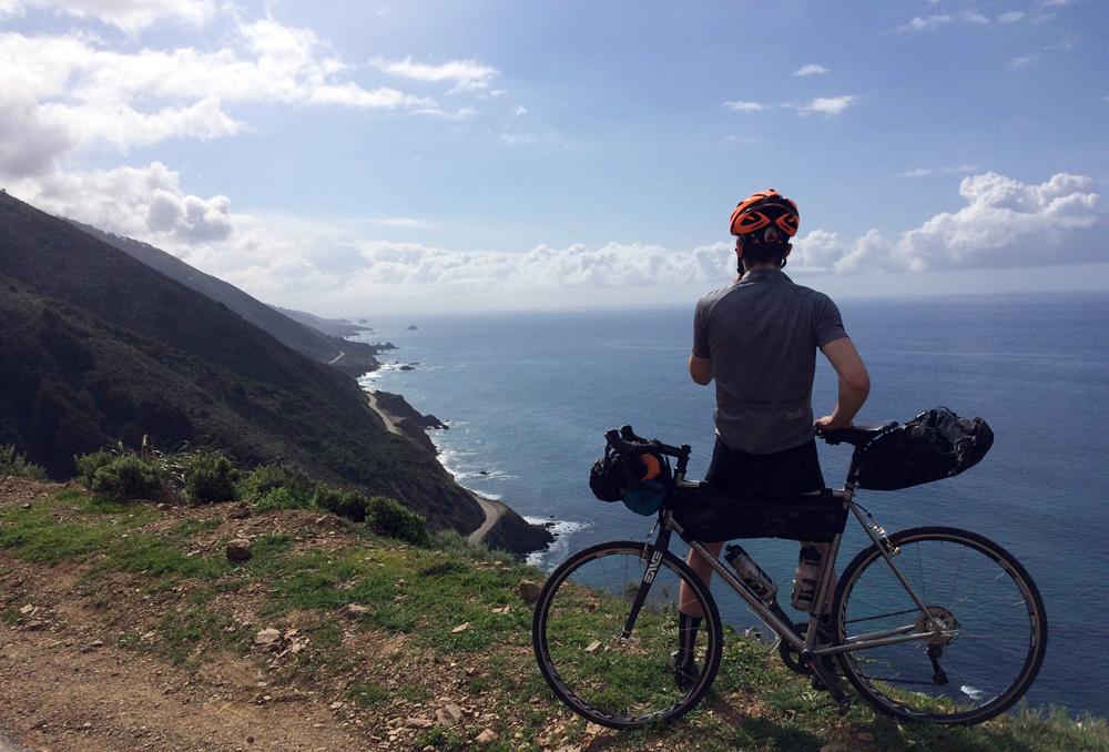 Bike Touring Companies California