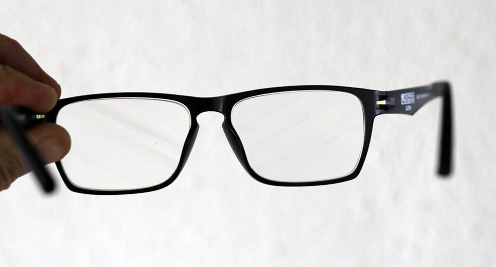 Year-Long Test: Flexible 3U Glasses From Trioo Eyewear