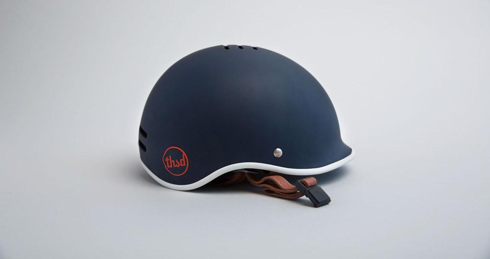 Spandex Backlash: Simple Helmet Creates Big Demand