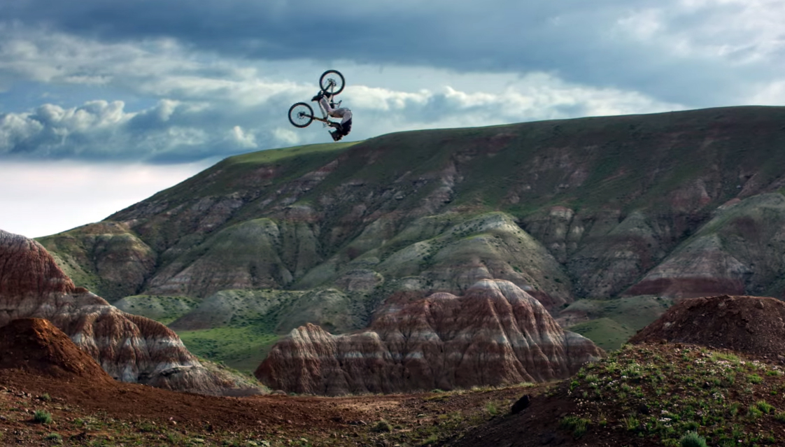 Unreal Trailer Mtb Movie Coming To Big Screen