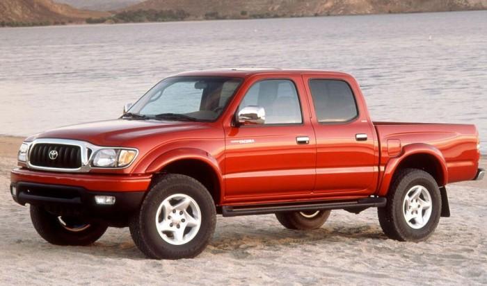 2002 tacoma