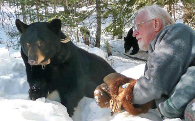 Bear Rogers
