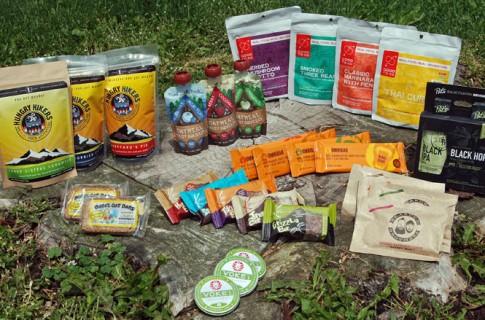 FEATURE IMAGE - Outdoor Food Startups - Copyright Garage Grown Gear