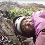 Poumaka climb
