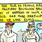 RAGBRAI comic