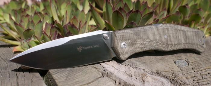 Steel Will Gekko 1500 (6)