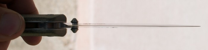 Steel Will Gekko 1500 (7)