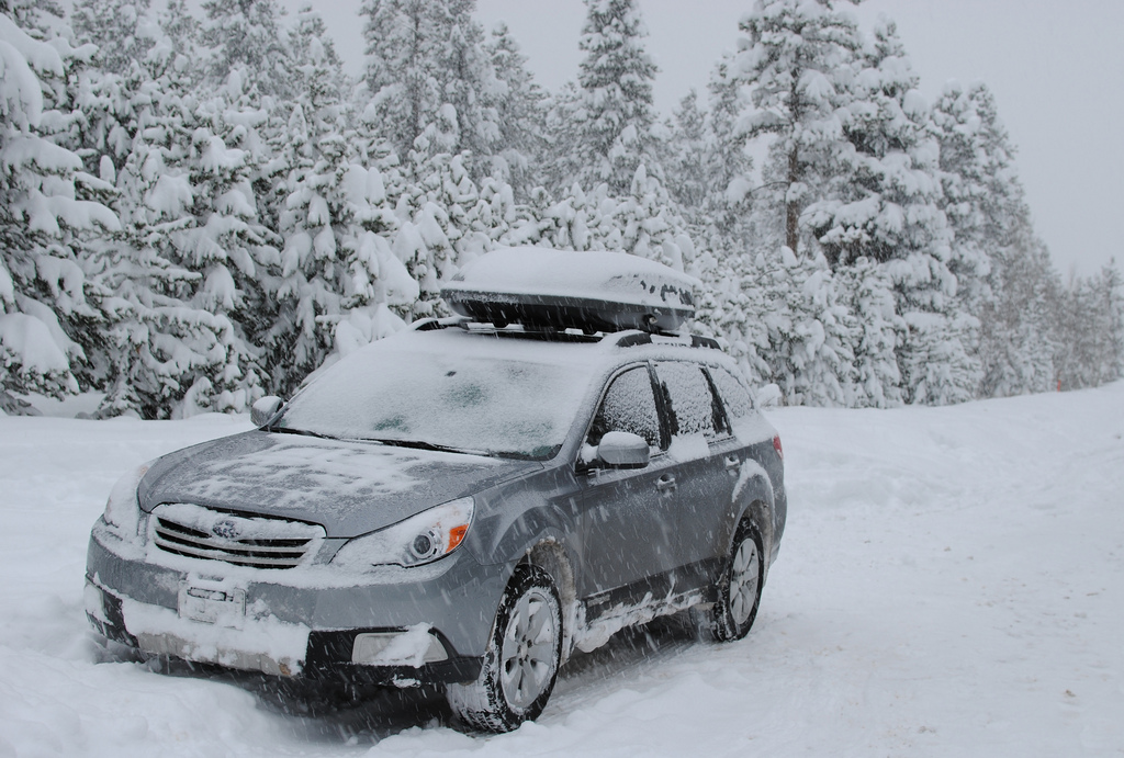 Best Cheap Used Cars For Snow