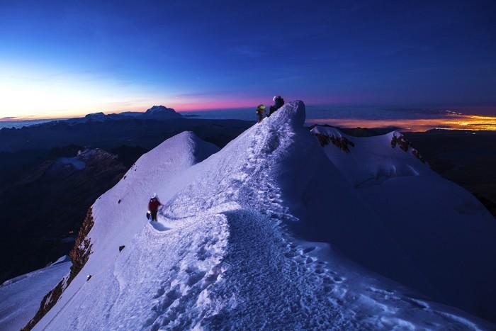 potosi summit