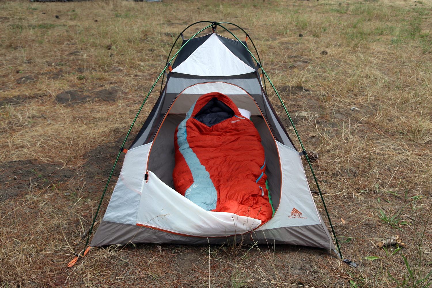 Hammock vs. Tent: The Great Sleep-Off