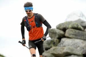 scott jurek appalachian trail