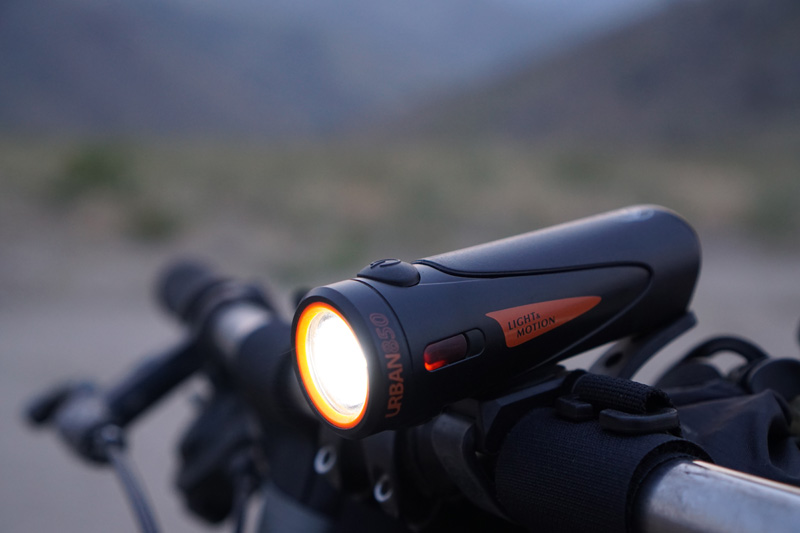 High Quality This Past Spring We Reviewed Light U0026 Motionu0027s Urban 800, A Pocket Size Light  Cannon That Floods The Night With 800 Lumens. The Company Just Released A U201c  ...