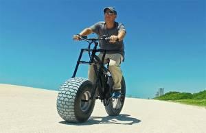 sand-bike