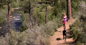 stephanie howe run