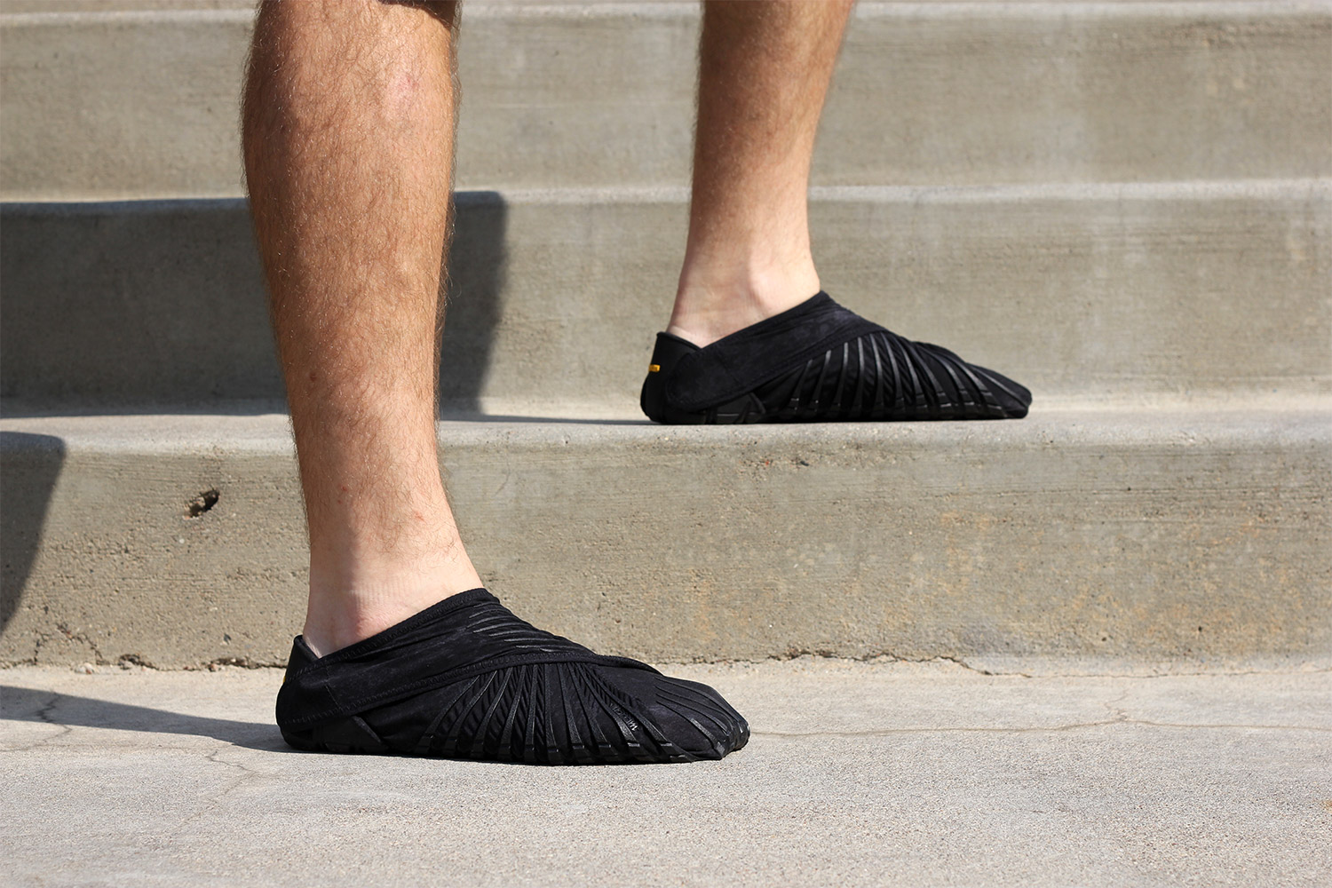 Mens Vibram Shoes