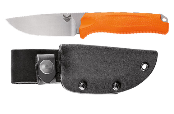 Benchmade Steep Country