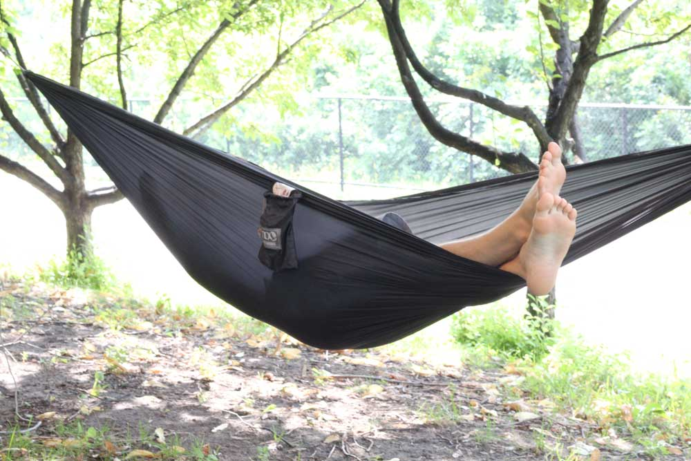 Tested Eno S Lightest Hammock Yet