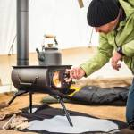 Frontier Plus Camp Stove