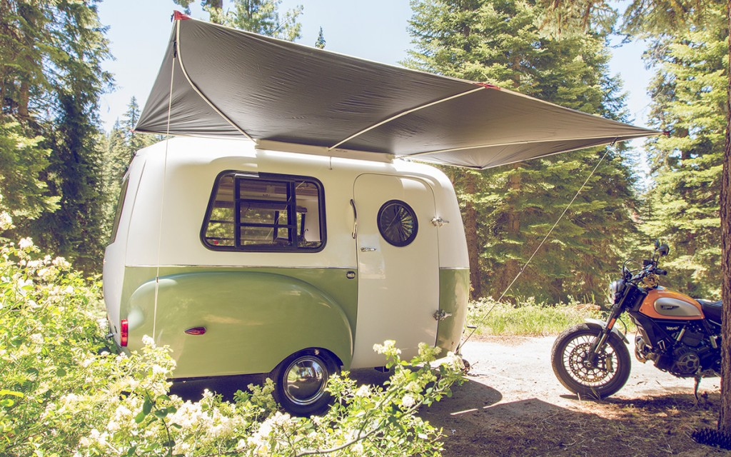 Awesome Pull This Trailer With A Small Car And Be A Happier Camper  Autoblog