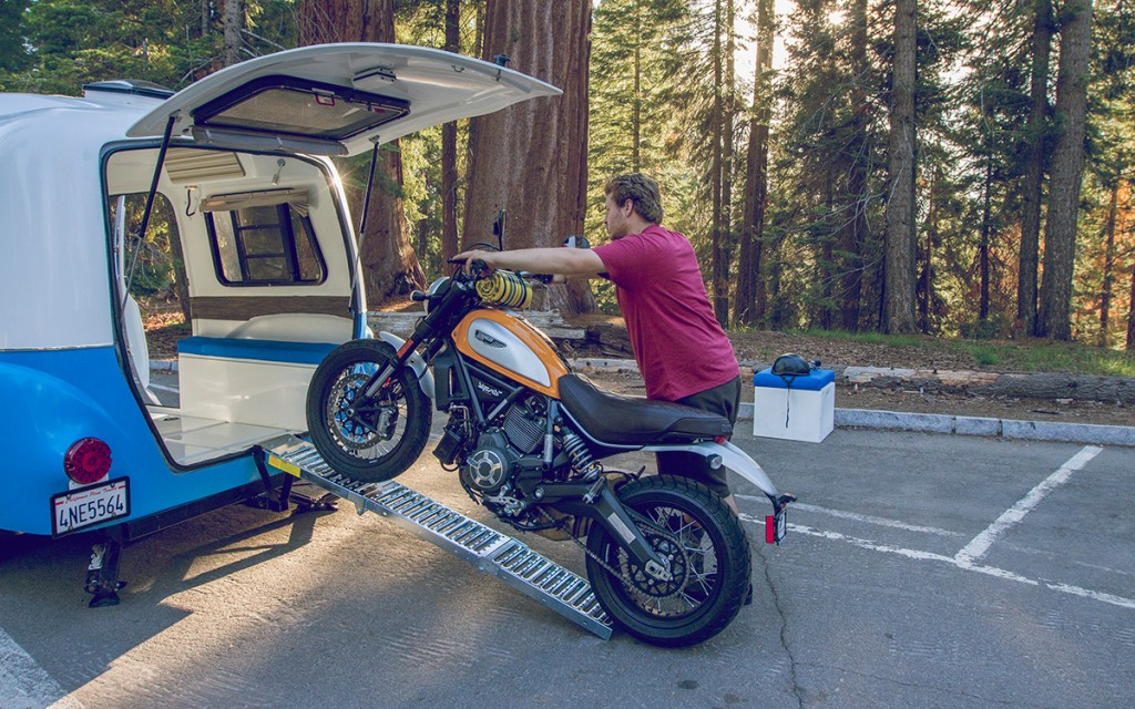 The Camper You Can Pull With Your Subaru