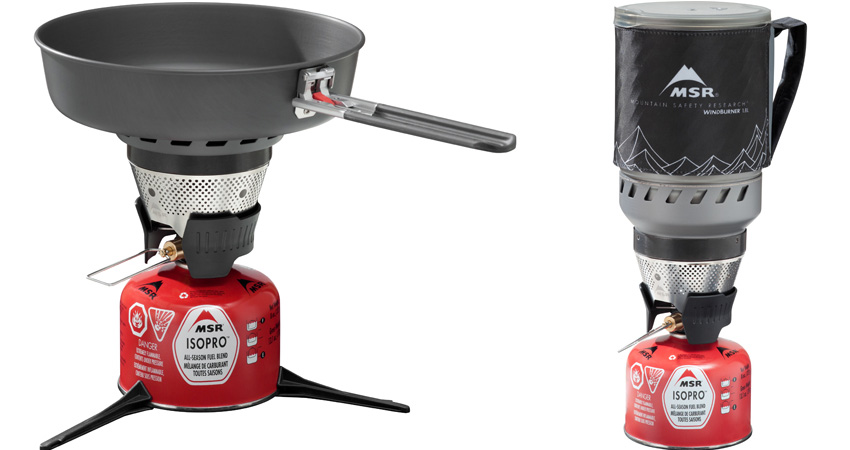 Wind Proof Msr Camp Stove Upgrade For 2016 Gearjunkie