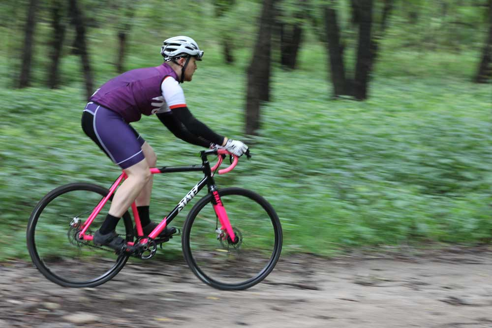 Hot Pink State Bicycle Co Thunderbird Review