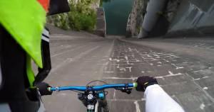 dam bike ride