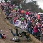 extreme downhill barbie jeep racing 2