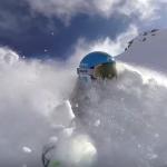 ski powder
