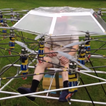 swarm drone